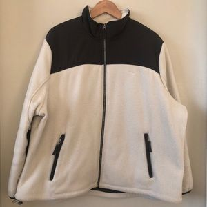 Athletic Works full zip jacket w/ pockets size 3x